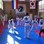 Opendag.training1