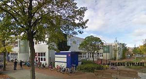 Locatie Haarlem Noord Gymzaal