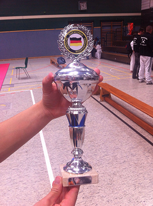Open German Kids WTFsparring.4