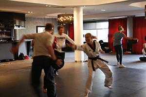 Workshop Teva Nederland BV.3