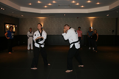 Workshop Teva Nederland BV.4