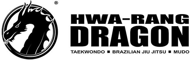 HWA-RANG DRAGON